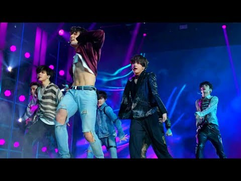 Xxx Mp4 HD FRONT ROW FANCAM BTS 방탄소년단 FAKE LOVE BBMAS 빌보드 앞줄 캠 3gp Sex