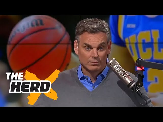 Is LaVar Ball setting Lonzo Ball up for success or failure in the NBA? | THE HERD