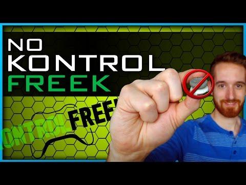 How Much Do Kontrol Freeks Help? | The No KF Challenge!