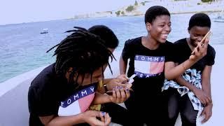 Mr raju Ft Suasnegra  Mais Burro OFFICIAL 4K VIDEO Kampala Filmes  mp4