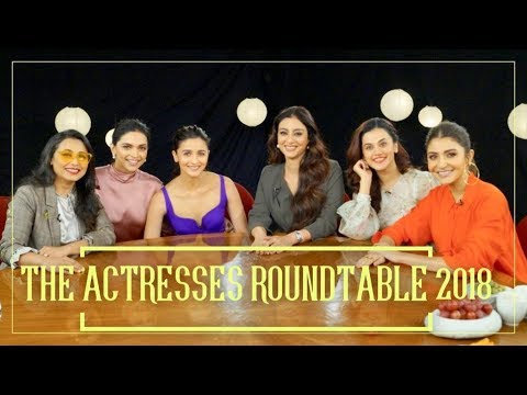 Xxx Mp4 The Actresses Roundtable 2018 With Rajeev Masand Bollywood Roundtable Exclusive 3gp Sex