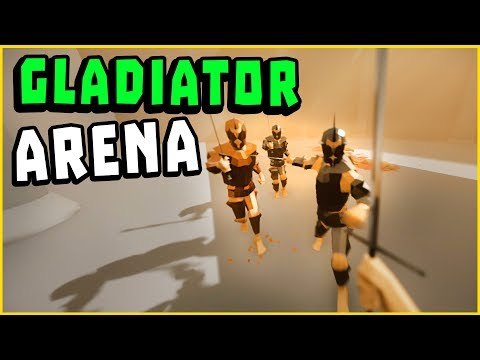 Xxx Mp4 GLADIATOR ARENA How Long Can You Survive Galdio Gameplay 3gp Sex