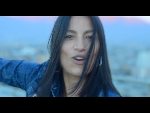 Ana Tijoux - Somos Sur (Feat. Shadia Mansour)
