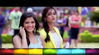 Palat Tera Hero Idhar Hai   Official Song Main Tera Hero   Varun Dhawan, Ileana, Nargis   HD 1080p 1