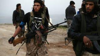 القوات التركية والفصائل الموالية لها تسيطر بالكامل على مدينة عفرين السورية