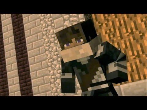 Скачать песню revenge a minecraft parody
