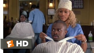 Barbershop 2 (1/11) Movie CLIP - I Don't Know This Woman (2004) HD