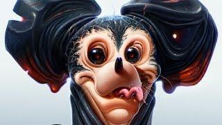 The Scary TRUTH About Disney (Satanic illuminati Disney Agenda Exposed Full Documentary)