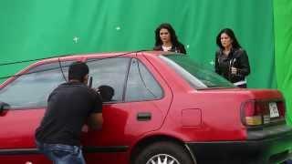 Sunny Leone injured while shooting for the Film Tina and Lolo | Sunny Leone | Karishma Tanna