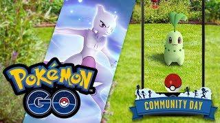 Community-Day mit Endivie, alle Infos zum Event | Pokémon GO Deutsch #726