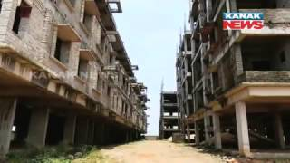 Projects Without Occupancy Certificates Will Be Considered As Ongoing Project