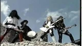 Cloven Hoof (UK) - Highlander 1989 [Official Videoclip]
