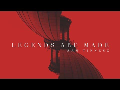 Xxx Mp4 Sam Tinnesz Legends Are Made Official Audio 3gp Sex