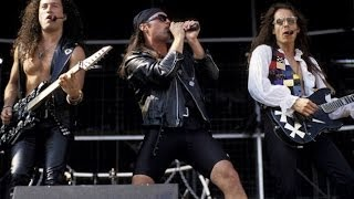 Queensryche - Live at The Palace (Auburn Hills, USA) 1991 [Full Concert]