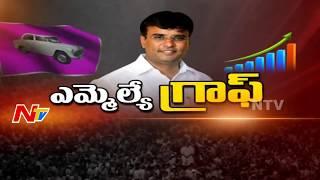 Quthbullapur MLA K.P.Vivekanand || Special Ground Report || MLA Graph || NTV