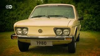 تحفة السبعينيات اللاتينية Brasilia | عالم السرعة