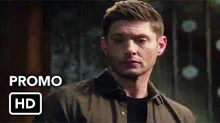 "Supernatural 13x20 Promo ""Unfinished Business"" (HD) Season 13 Episode 20 Promo"