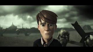 Alan Walker - Faded ANIMATION [Remix]