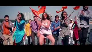 Aza Mahindar Dance Full Song | AJA Mahinder Dance Song | 7 Hours To Go Movie Song