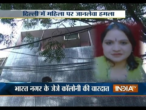 Xxx Mp4 Widow Attacked With Acid In Public At JJ Colony In Delhi 3gp Sex