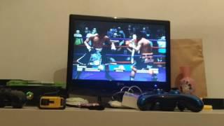 Machiba vs Ricardo Martinez