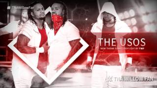 WWE The Usos NEW Heel Theme Song 2017 ᴴᴰ (CLEAR VERSION) [OFFICIAL THEME]