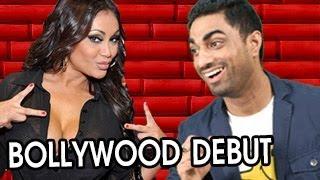 Adult Star Priya Anjali Rai's Debut in Bollywood