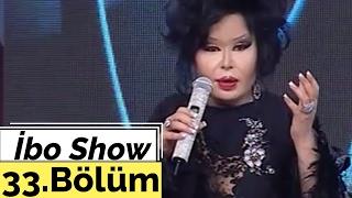 Bülent Ersoy - İbo Show - 33. Bölüm 2. Kısım  (2009)