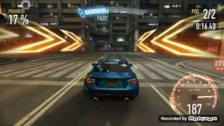 Stanley opinion on the game need for speed no limits  Android phone device does commentary reactions