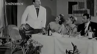 Θανάσης βέγγος ποίημα  - Τύφλα ναχη ο Μάρλον Μπράντο (1963)