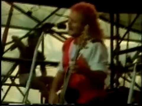 Xxx Mp4 Van Halen Hot For Teacher LIVE 3gp Sex