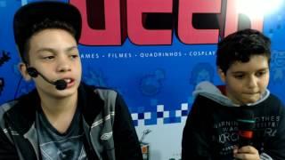 Gabriel E Nicolas - YOUTUBER POR UM DIA | Guiganet Games