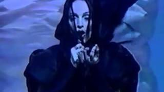 Madonna Frozen (Best Live Performance)