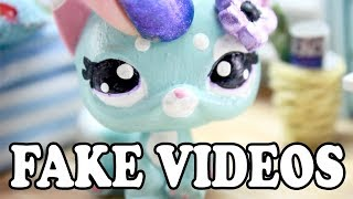 LPS - FAKE VIDEOS ABOUT YOU?