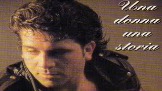 Nico Desideri - Una donna una storia ALBUM COMPLETO