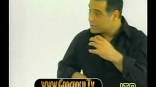 Googoosh interview on ITN, part 2