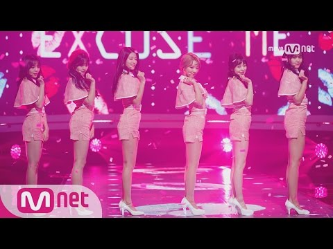 Download [AOA - Excuse Me] KPOP TV Show | M COUNTDOWN 170126 EP.508