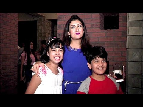 Xxx Mp4 Juhi Parmar With Kids At Sony Tv New Serial Porus Episode 1 Premiere 3gp Sex