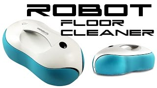Everybot Mopping Robot RS500 - BTF