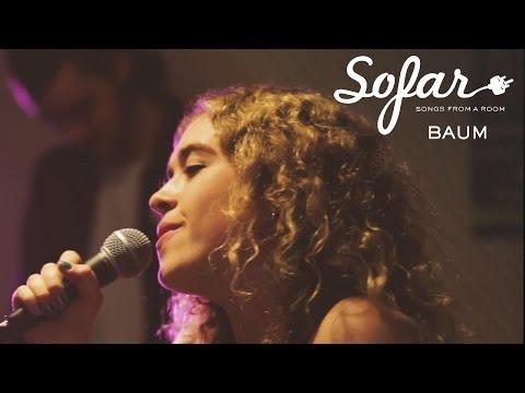 BAUM - This Body | Sofar Los Angeles