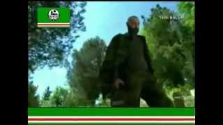 Нохчийчоь- Vezarshan lerin illi (Chechen music ) Haza eshar
