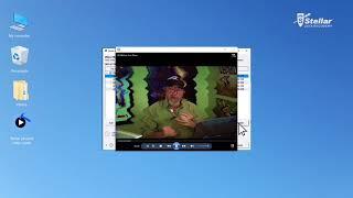 How to Fix Corrupt or Broken Video with Stellar Phoenix Video Repair?