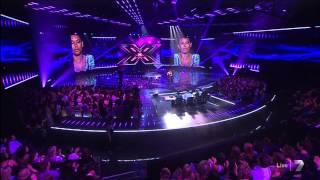 SAMANTHA JADE   X-FACTOR SEMI FINAL  'HEARTLESS'     HD  12 11 2012.TS