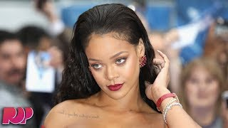 Rihanna Responds To Not Having Trans Models In Her Makeup Ads