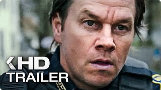 PATRIOTS DAY Trailer 2 (2017)