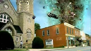 Metal Tornado (2011) Trailer