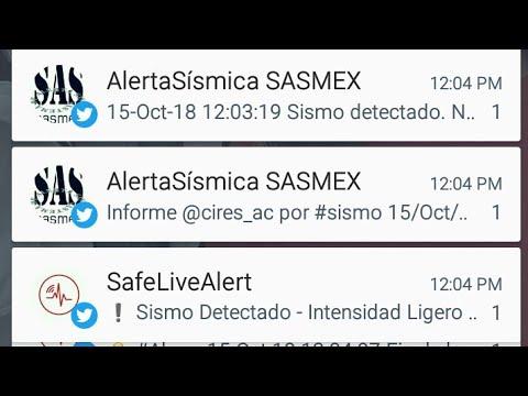 Xxx Mp4 TENEMOS SISMOS CDMX 15 OCTUBRE 12 03 Epicentro Guerrero Y Oaxaca 3gp Sex