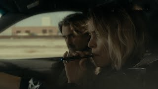 Ray Velcoro's thoughts about e-cig - True Detective Season 2