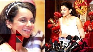 Deepika Padukone Mocks Priyanka & Kangana