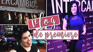 Nos vamos de Premiere!   Vlog Dianina XL